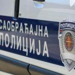 UDES KOD KRALJEVA: Sudarila se dva teretna i jedno putničko vozilo, ima povređenih!