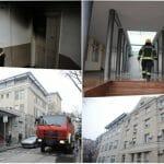 Stanari otkrili gde je buknula vatra i kako se proširila na elitnu zgradu KURIR TV