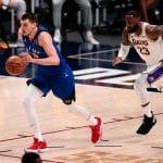 JOKIĆ UNIŠTIO KRALJA! LEBRON OSETIO MOĆ SRBINA! Spektakularan TRIPL-DABL Jokića u velikom trijumfu protiv šampiona NBA lige!