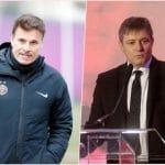 Izbor je sjajan! Uvek glasam za legende srpskog fudbala!