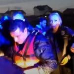 Mladiću (29) koji je spasen iz potopljenog automobila utvrđena TEŠKA ALKOHOLISANOST