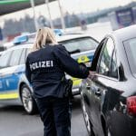 Pali srpski taksisti u Beču zbog šverca migranata!