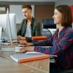 Programeri u proseku zarađuju 1.225 evra mesečno, a njihove plate idu i do 7.500 evra