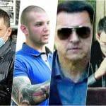 U Crnoj Gori sprečeno sedam likvidacija škaljaraca i kavčana!