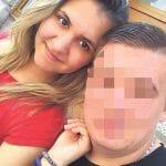 Nenad (26) pre nego što je nasmrt izbo suprugu (22) mesecima SLAO JEZIVE PORUKE!