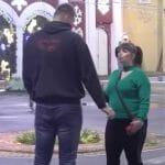 Miljana Kulić spopala Janjuša, priznala mu da želi da OPŠTI sa njim, pa dobila HLADAN TUŠ (VIDEO)