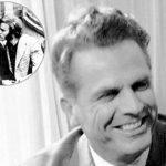 MUČILI GA, POLJUBILI, PA UBILI! Razlozi lividacije ambasadora Rolovića u Švedskoj nisu ni posle pola veka utvrđeni do kraja VIDEO
