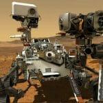 rover uspešno sleteo na Crvenu planetu, sada kreće istraživanje tla i atmosfere