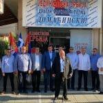 Tražiću od Grčke da ukine obavezan PCR test za građane Srbije