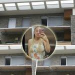 NISAM SPAVALA 24 SATA! Oglasila se novopečena mama LUNA Đogani iz bolničkog apartmana i otkrila kako se sada OSEĆA! (VIDEO)