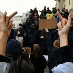 Poljska nobelovka Tokarčuk i režiserka Holand o značaju LGBTQ protesta u zemlji