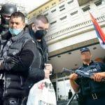 Belivuk i Miljković pod neviđenim bezbednosnim merama, NI MUVA DA PROĐE! ČITAJTE U KURIRU