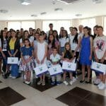 Uručene nagrade lozničkim đacima generacije! FOTO