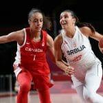 UŽIVO, VIDEO: Srbija - Kanada (36:28), poluvreme!