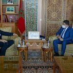 Šef diplomatije Izraela potpisao u Maroku tri sporazuma o saradnji FOTO