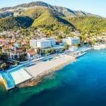 Crna Gora ipak najtraženija destinacija! Hoteli 4* i 5* od 309€ za 7 polupansiona