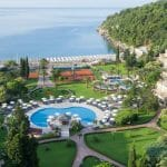 Ekskluzivno u Travelland-u! Hoteli u Crnoj Gori od 231€ za 7 polupansion
