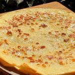 DO SADA NISTE PRAVILI OVAKO, A FENOMENALNO JE: Recept za pita palačinke sa sirom - drugačije, brzo i lako
