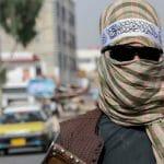 NASTAVLJAJU SE UŽASI U AVGANISTANU Talibani optuženi da su ubili policajku u osmom mesecu trudnoće
