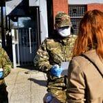 PONOVO PROTESTI U Sloveniji ponovo okupljanja zbog mera protiv korone a bolnice sve punije