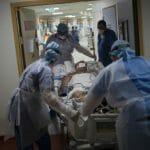 TRAGIČNA KORONA STATISTIKA Bosna i Hercegovina na prvom mestu po smrtnosti od korona virusa na milion stanovnika