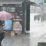 VREMENSKA PROGNOZA ZA SREDU 22. SEPTEMBAR Sutra oblačno sa slabom kišom, a evo kad nas očekuje razvedravanje