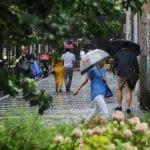 RHMZ SAOPŠTIO: U Srbiji sutra oblačno i suvo, ne odlažite kišobrane vreme promenljivo do kraja nedelje!