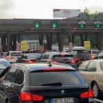 TO VIŠE NEĆE BITI MOGUĆE Automobil vam je registrovan van EU? Pazite kad idete kroz Hrvatsku
