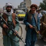 GENERALNI SEKRETAR NATO PORUČIO Održavaćemo kontakte sa talibanima!