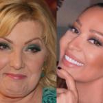 SNEŽANA ĐURIŠIĆ O CECINOM DOLASKU U ZVEZDE GRANDA Pevačica za Alo! priznala da je ona nije birala!