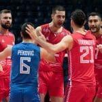 POZNAT TERMIN! Srbija protiv Turske napada četvrtfinale, evo i kada!