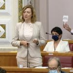 MORAMO OSTATI JEDINSTVENI Dragana Jeckov pozvala Srbe u Hrvatskoj da glasaju za SDSS