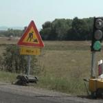 PUTEVI SRBIJE UPOZORAVAJU Nesavesni vozači uklanjaju privremenu signalizaciju na obilaznici oko Beograda