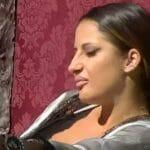 JA GLASAM ZA LJUBAV! Sandra Čaprić javno izjavila ljubav Caru, spomenula Maju Marinković i priznala jednu stvar koju je opasno zamerila!