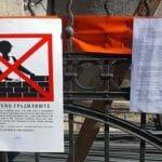 Podneta krivicna prijava protiv investitora iz Topolske
