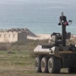 STRADALI PALESTINCI Izraelska akcija na Zapadnoj obali