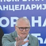 VESIĆ IZRIČIT Stav Beograda je jasan - privreda mora da radi