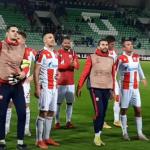 """ZVEZDA REŠAVA PITANJE SVIH PITANJA! Reprezentativac Srbije stiže na """"Marakanu""""!"""