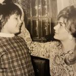 """""""Draga MAJKO, teško je BEZ TEBE, vraćam se u one sretne dane..."""" Nikad viđeni FOTO ALBUM Silvane Armenulić i njene ćerke Gordane!"""