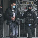 U TOKU VELIKA AKCIJA HAPŠENJA ZBOG BELIVUKA I MILJKOVIĆA Istraga proširena, policija munjevito reagovala