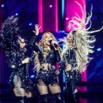 ZVEZDE GRANDA U TRCI ZA EVROVIZIJU Već sad se spremaju za najveće evropsko pevačko takmičenje, a evo ko je sve u igri!