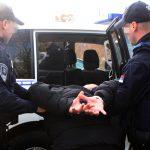 VELIKA AKCIJA POLICIJE U VRANJU Palo 16 ljudi, oštetili više firmi za skoro 3 miliona dinara