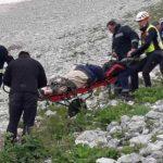 TRAGEDIJA NA FRUŠKOJ GORI Preminuo muškarac tokom planinarenja, Gorska služba evakuisala telo