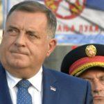 MILORAD DODIK Republika Srpska neće poštovati nametnute zakone