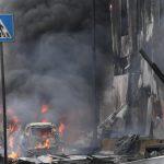 Rumunski milijarder, porodica i prijatelji žrtve nesreće u Milanu: Njihov avion se zapalio posle udara u zgradu