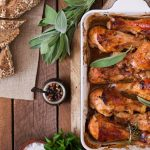PILEĆI BATACI SA PAVLAKOM: Savršen ručak spreman za tren oka!