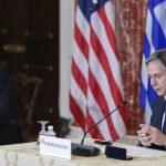 OBNOVILI VEZU Amerika i Grčka potpisale sporazum o obnovi odbrambene saradnje