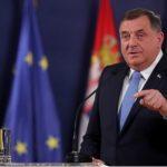 U TOKU JE FRONTALNI NAPAD NA SRPSKI NAROD! Dodik o otkazivanju vojne vežbe sa Srbijom na Manjači: Srpska mora da VRATI VOJSKU!